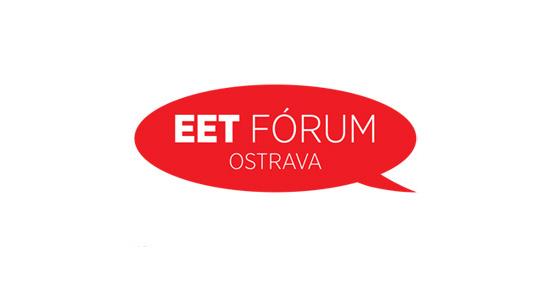 Prezentujeme se na EET Fórum Ostrava, středa 15. 2. 2017, Hotel Clarion