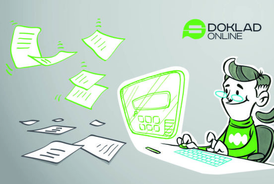 Umožněte vašim zákazníkům si váš daňový doklad vytisknout online.